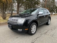 Lincoln - MKX - 2009 AWD  Little Falls, 07424