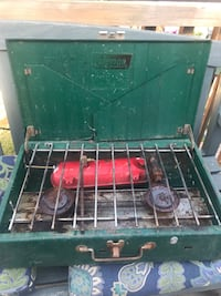 Coleman camp stove Calgary, T2Y 4E6