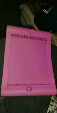 IPAD RUBBER CASE