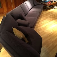 Large Sectional Couch Bethesda, 20817