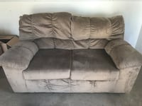 Love Seat - Perfect Neutral Color REDUCED PRICE! West Des Moines, 50265