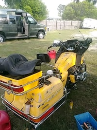 Goldwing 1200 selling parts/ complet** Good deal** Hope Mills, 28348