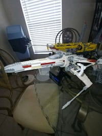 LEGO UCS X - WING FIGHTER Holiday, 34691