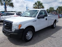 Ford F150 2011 West Columbia