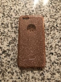 Pink Sparkly iPhone 6 or 7 Case! New! Edmonton, T5X 5Z9