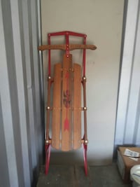 Flyer sled great condition  Chesapeake, 23321