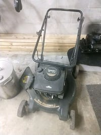 Mtd with briggs mower Knoxville, 21758