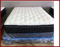 Pillowtop Mattress As low as $25 Down Take Home Today Nashville