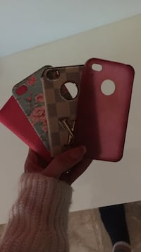 Cover Iphone 4