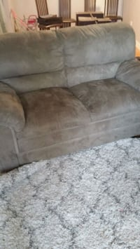 Set of couches need gone asap! Edmonton, T5P 2A3