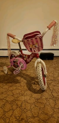 Disney princess girls bike Chicago, 60641