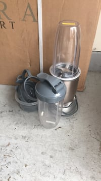 Nutribullet Greenbelt, 20770