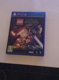 PS4 lego the force awakens Laksevåg, 5160