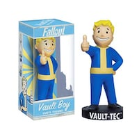 Fall Out 4 Vinyl Figurine - EB Game Exclusive Toronto, M4B 2T2