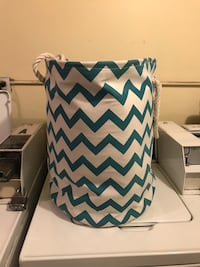 Decorative Laundry Holder