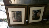 pictures with good frames 25 each  Silver Spring, 20905