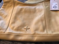 brown leather shoulder bag Citrus Heights, 95610