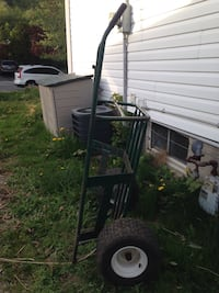 1800 lbs ball buggy in very good condition Dundas, L9H 1H5