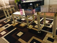 Coffee table 3 pieces. (((Delivery is available))) Las Vegas, 89104