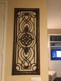 Copper, set of two. Uttermost, paid over $450 for both. Priced to sell San Clemente, 92673
