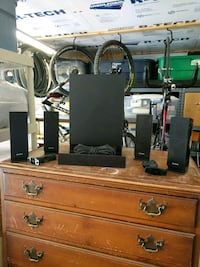 Sony Home theater speakers Grand Junction, 81507