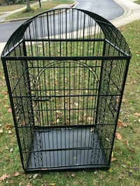 Large cage 5ft high 14 mi