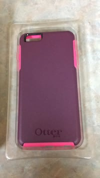 iPhone 6s Otter Box never used  Los Lunas, 87031
