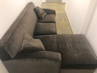 Great sofa bed couch Vancouver, V6A 1R8