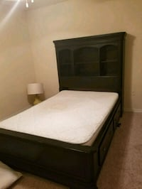 Full size bed with drawers Morrisville, 27560
