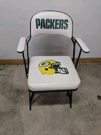Green Bay Packers Tailgate Chair Hampstead, 21074