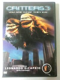Critters 3 dvd Baltimore