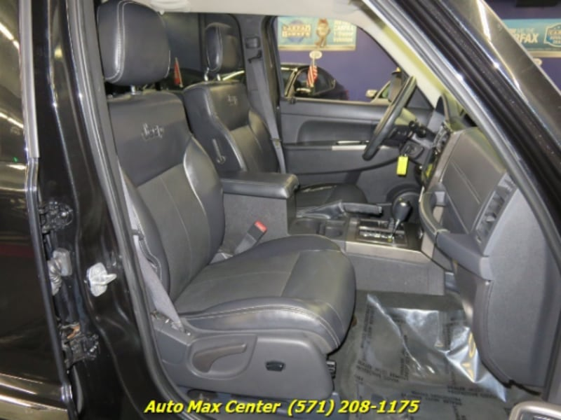 2012 Jeep Liberty - Jet Edition - Limited  8