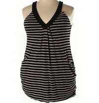 INC International Concepts striped tunic San Francisco, 94110