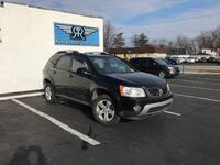 2008 Pontiac Torrent  Clinton Township