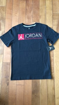 Boys jodan t-shirt Halifax