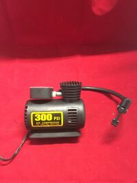 300 PSI Air Compressor Bloomfield, 07003
