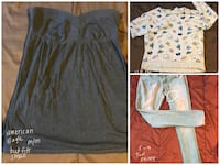 18 pc clothing Winchester, 22603