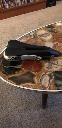 Cobb plus2 bicycles seat CR – and he 23 km