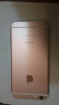 Iphone 6s Rose Gold 9/10 great condition