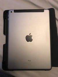 Brand new iPad with keyboard case Mississauga, L5G 4J5