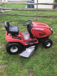 Troy Bilt Riding mower Newark, 19713