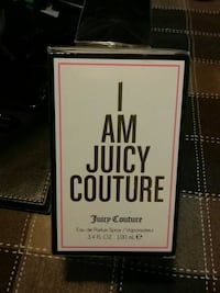 I Am Juicy Couture Brand New Guelph, N1H 5Z2
