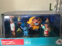 Lilo and Stitch Playset Los Angeles