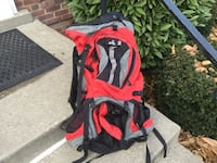 EMS Ascent 4700 backpack.  5000 cubic inches.  Perfect shape.  Arlington, 22201