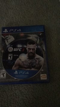 Sony ps4 UFC Gainesville, 30507