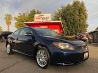 2007 Scion tC  Sanger