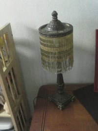 New Beaded Lamp, mark down today