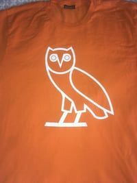 Ovo drake t shirt  Kitchener, N2G 1J5