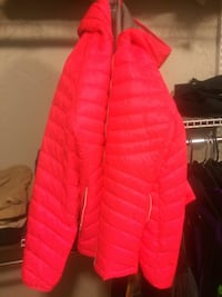 Brand New Tek Gear coat 2xl East Berlin, 17316