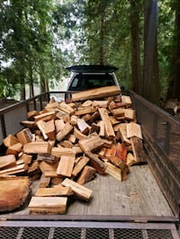Firewood for sale....! Will deliver..! Redmond